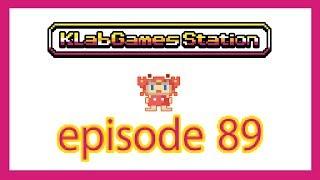 KLab Games Station: Episode 89