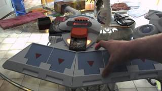 Product Review - Duel Disk Yusei 2010