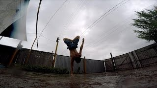 Street Workout Summer ( Denis Lyovin)