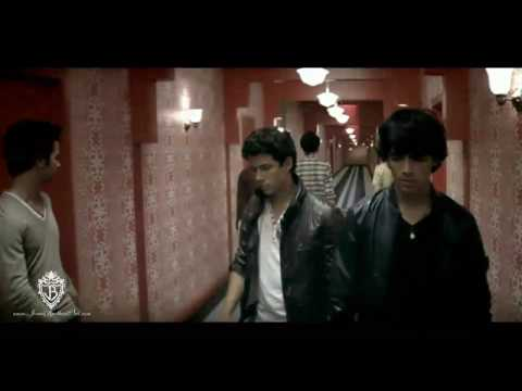 Jonas Brothers HD  Paranoid  Music