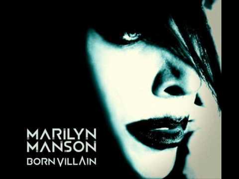 Marilyn Manson - The Gardener (With Lyrics)