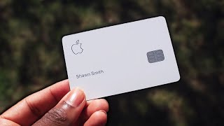Apple Card: 2 Months Later Review - Watch This Before Applying!