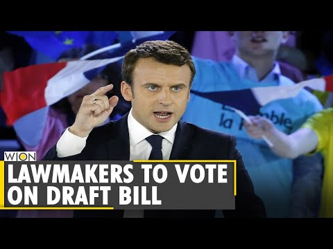 France: Lawmakers to debate controversial 'Anti-Religious Bill' today | Extremism | English News