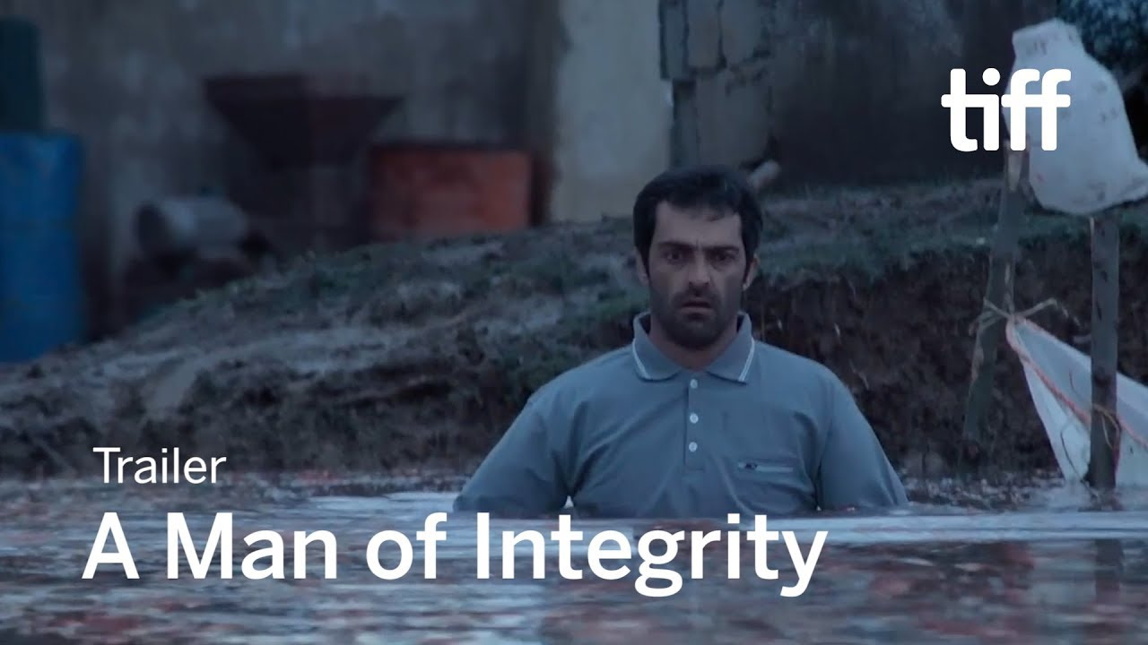 A MAN OF INTEGRITY Trailer | New Releases 2018