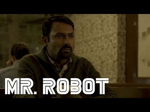 Mr. Robot: Season 1, Episode 1 - (Spoiler) 'That's The Part You're Wrong About'