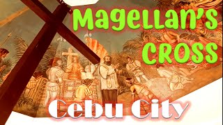 Budget Travel to Cebu: Discover Magellan's Cross