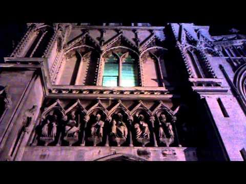 St Mary Redcliffe Church Bells, Bristol