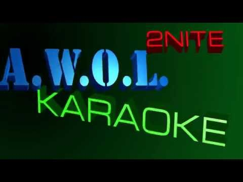 Monday Night Karaoke