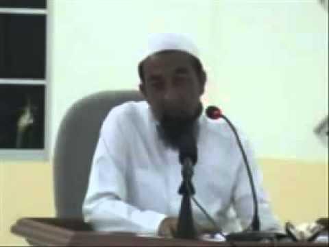Ustaz Azhar Idrus - Sumpah Bidadari Syurga