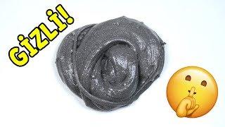 Arkadaşım Gizlice Slime Videosu Çekmeye Kalkmış! DIY Metallic Slime Zep'in Oyuncakları