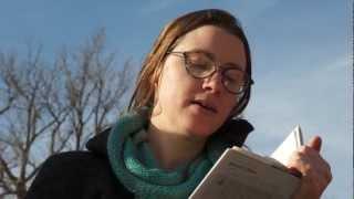 """""""Humiliated in the Shackles"""" - Sami Al Hajj, Read by Molly Kafka"""