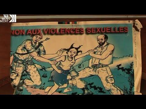 Surviving Rape: Sexual Violence in DRCongo