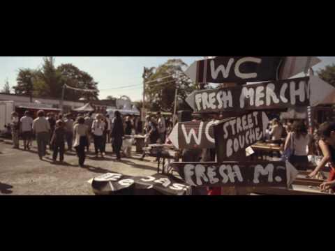 Street Bouche festival #1 Edition