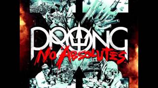 PRONG - Ultimate Authority