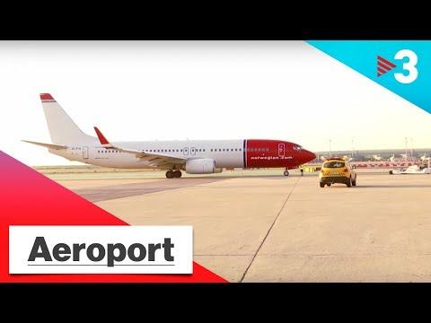 Aeroport - PLATAFORMA