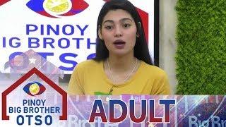 PBB OTSO Day 9: Kuya, ibinigay ang second weekly task ng mga Adult Housemates