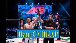 Арман Оспанов - проигрывать надо достойно! #mma #knockouts #TopMMA
