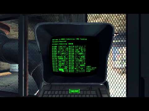 How to Hack a Terminal in Fallout 4