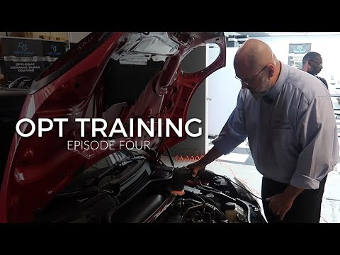Optimum Polymer Technologies Detailing Training:  Episode 4