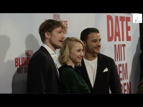 """Berlin Premiere von """"Mein Blind Date mit dem Leben"""""""