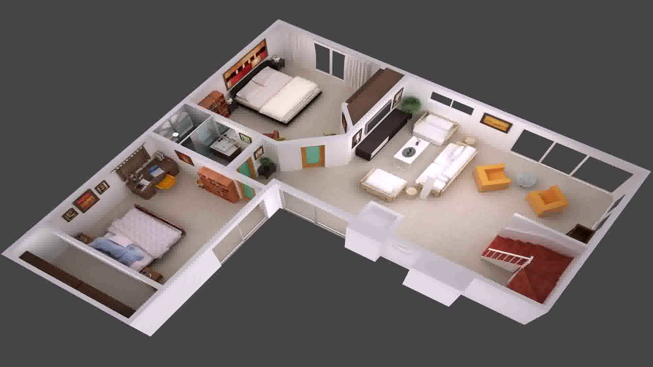 House Plans One Bedroom Upstairs