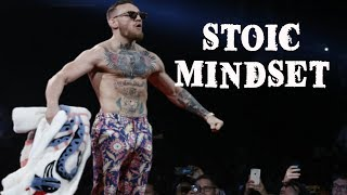 Stoicism Explained Through Conor McGregor - 7 Lessons to Adapt a Stoic Mindset