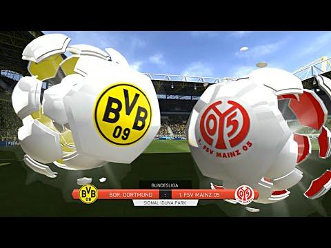 Bvb Gegen Mainz 2020