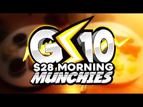 Morning Munchies