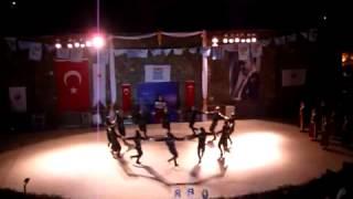 Kastamonu Üniversitesi Marmaris 2008 - Halkoyunları videolarını http://www.halkoyunlari.tv adresinden izleyebilirsiniz.