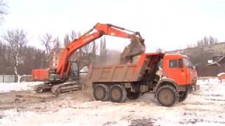 В поселке Елшанка по поручению Вячеслава Володина идёт строительство жилого дома