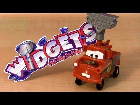 Pixar Cars  Toys