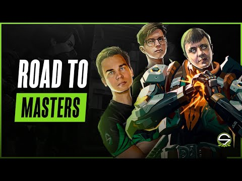 Team Singularity Road to Masters | Valorant Champions Tour CIS Challengers 3 Highlights