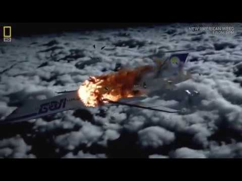 Seconds From Disaster Death in Mid-Air (S4E4)