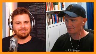 Adam Stokes Interviews Beau Stoner on YouTubing, Entrepreneurship & Crypto