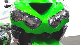 #Bikes@Dinos: Kawasaki ZX14R, ZX10R, Z1000, Z800, Versys, Ninja 1000 First Look