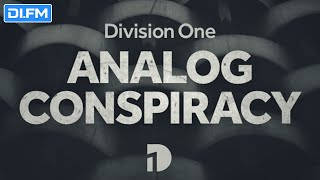 [Progressive House] Analog Conspiracy November 2019 Guest Mix - Johan N. Lecander