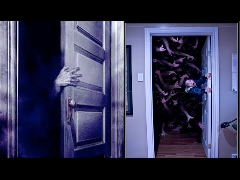 Horror Door Sound Effect | HQ