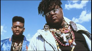 What Happened To '90s Hip Hop Duo P M  Dawn?
