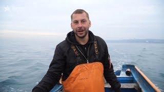 Чем чилийские рыбаки отличаются от украинских?