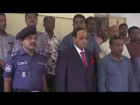 hussain muhammad ershad: এরশাদ সরকার নিয়ে আবার একি বললেন
