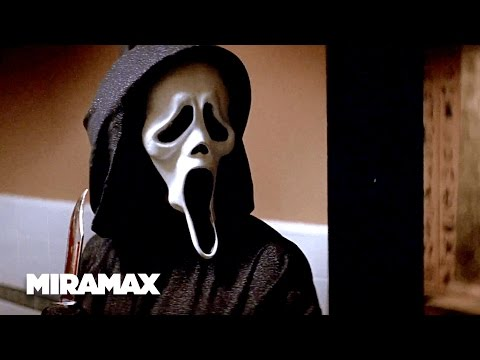 Scream 2 | 'It's Only a Movie' (HD) – Jada Pinkett Smith, Omar Epps | Miramax