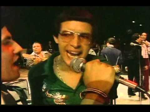 Fania all Stars live in Africa YouTube