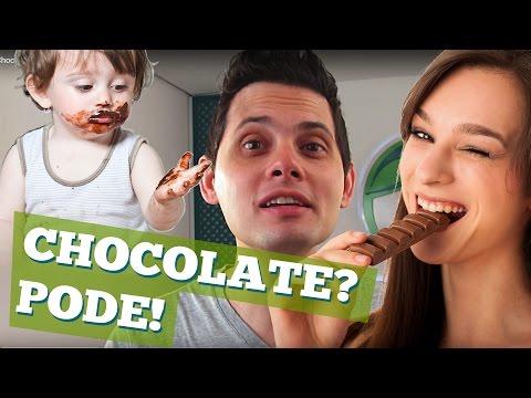 hqdefault - Chocolate faz bem? Ele é bom para a Saúde?