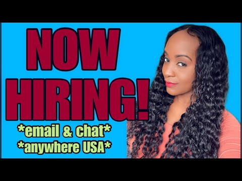 New NON PHONE Work From Home Job With Benefits ~ 1-22-20