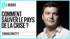 Comment sauver la France de la crise économique - C l'hebdo - 16/05/2020
