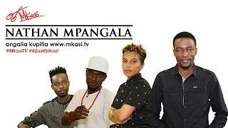 Mkasi Promo With Nathan Mpangala