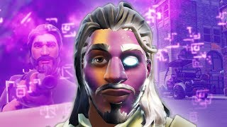 NO SKINS ARE ASCENDING - GALAXY SKIN Backstory (Fortnite)