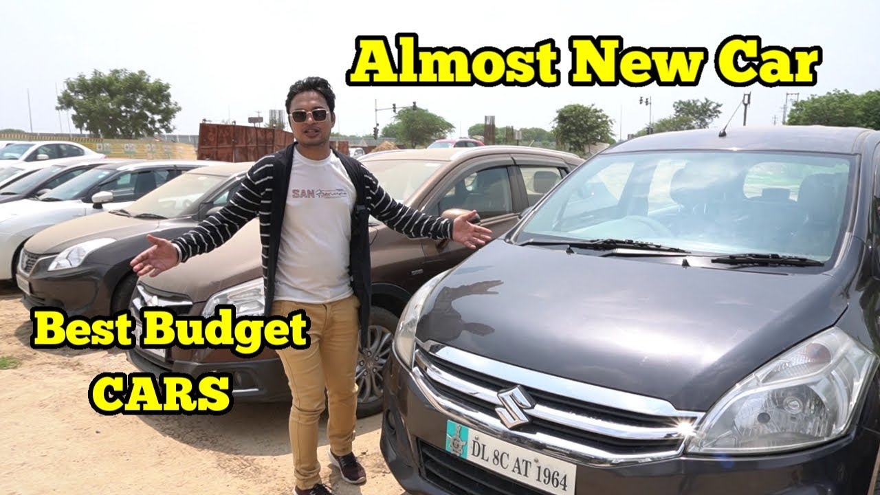 Second hand cars Delhi ||  Car Choice || Mix Segment with Affordable price || Flying car