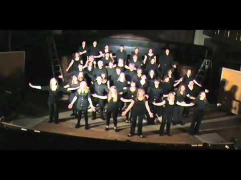 The Rhythm Of Life - Halcyon Chamber Choir