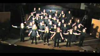 The Rhythm Of Life - Halcyon Chamber Choir